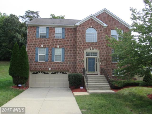 1603 Saratoga Court, Fort Washington, MD 20744 (#PG10064160) :: LoCoMusings