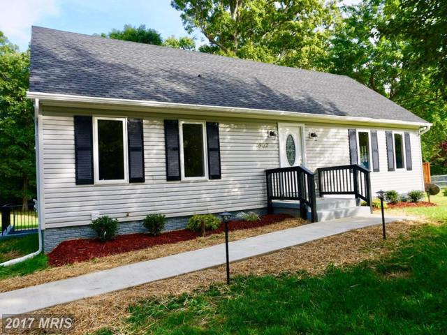 3902 Oaklawn Road, Fort Washington, MD 20744 (#PG10064519) :: Pearson Smith Realty