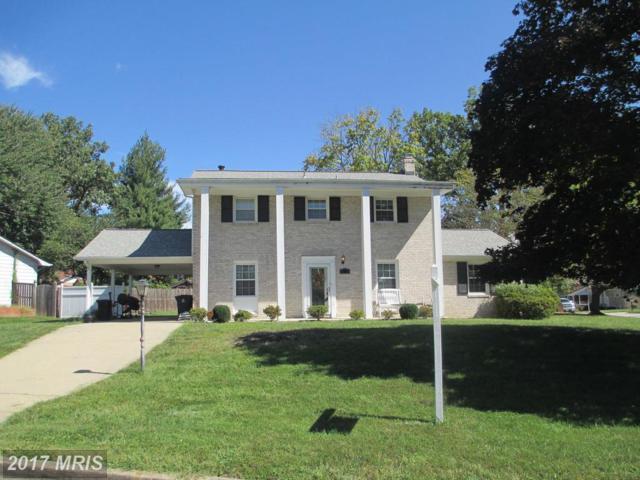 7010 Calvin Court, Fort Washington, MD 20744 (#PG10064847) :: LoCoMusings