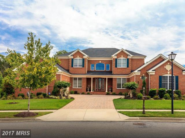 4606 Palomino Crossing, Upper Marlboro, MD 20772 (#PG10064944) :: Blackwell Real Estate