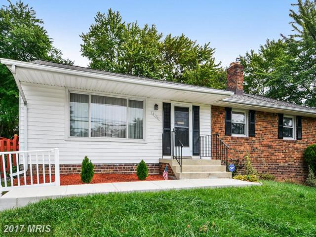 3114 Calverton Boulevard, Beltsville, MD 20705 (#PG10065335) :: Keller Williams Preferred Properties