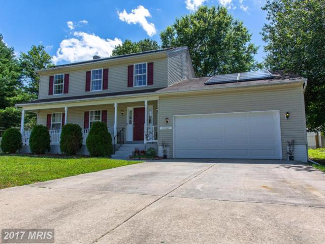5407 Annette Court, Upper Marlboro, MD 20772 (#PG10065822) :: ExecuHome Realty