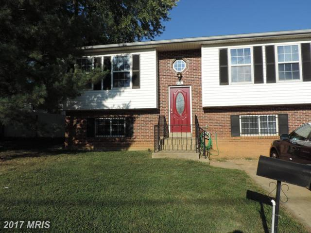 5420 Addison Road, Capitol Heights, MD 20743 (#PG10065838) :: ExecuHome Realty