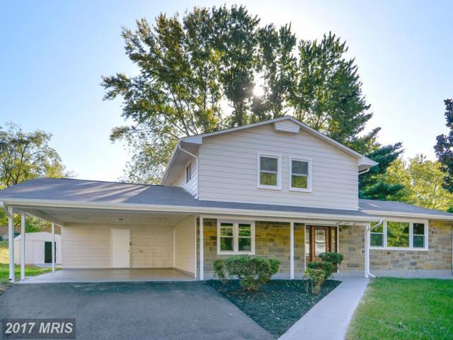 1624 Taylor Avenue, Fort Washington, MD 20744 (#PG10067866) :: LoCoMusings