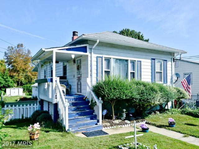 3706 Tilden Street, Brentwood, MD 20722 (#PG10068532) :: LoCoMusings