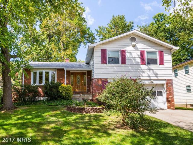 8516 Montpelier Drive, Laurel, MD 20708 (#PG10068628) :: The Bob & Ronna Group