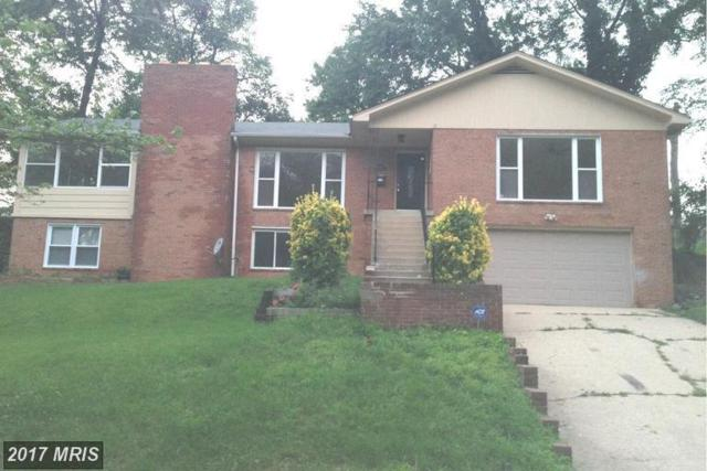 2420 Foster Place, Temple Hills, MD 20748 (#PG10068757) :: LoCoMusings