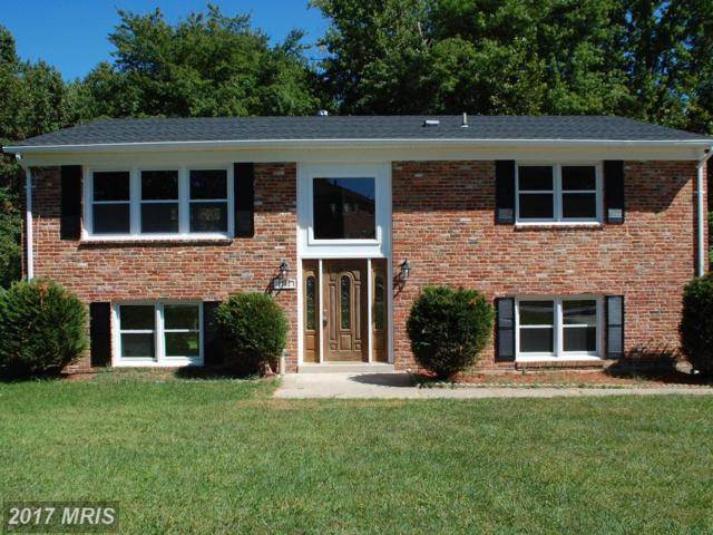 1202 Waterford Drive, District Heights, MD 20747 (#PG10069720) :: LoCoMusings
