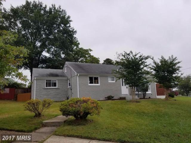 2000 Van Buren Street, Hyattsville, MD 20782 (#PG10071144) :: LoCoMusings