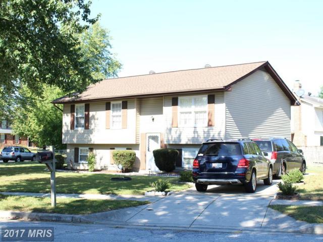 1511 Robert Lewis Avenue, Upper Marlboro, MD 20774 (#PG10071755) :: LoCoMusings