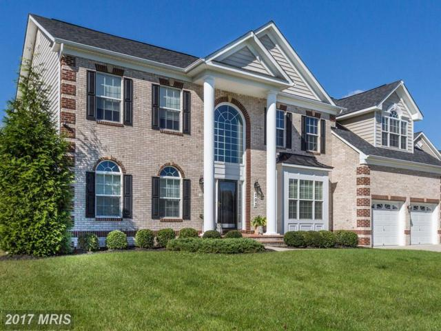 303 Fortress Court, Upper Marlboro, MD 20774 (#PG10071885) :: Pearson Smith Realty