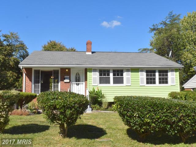 6814 Beacon Place, Riverdale, MD 20737 (#PG10071959) :: LoCoMusings