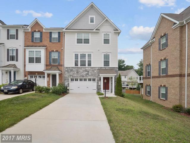 112 Gray Street, Capitol Heights, MD 20743 (#PG10072342) :: LoCoMusings