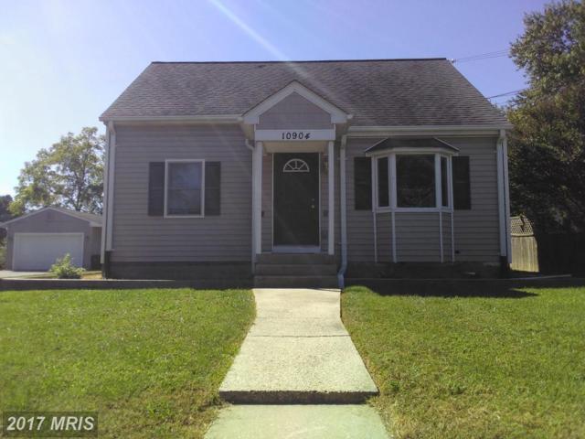 10904 Montgomery Road, Beltsville, MD 20705 (#PG10072476) :: LoCoMusings