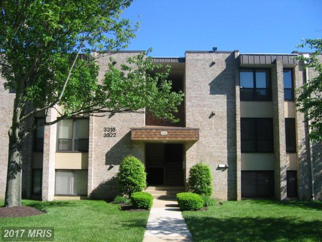 3318 Huntley Square Drive A, Temple Hills, MD 20748 (#PG10073018) :: Pearson Smith Realty