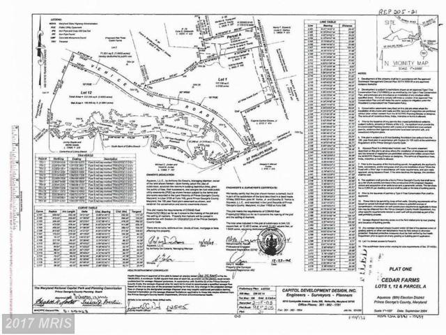 16200 Venice Road, Aquasco, MD 20608 (#PG10074896) :: Pearson Smith Realty