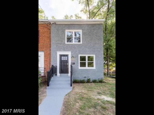 6309 Carrington Court, Capitol Heights, MD 20743 (#PG10075655) :: LoCoMusings