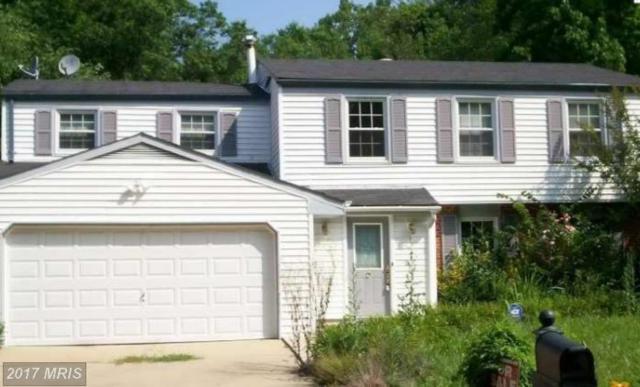 4504 Weldon Drive, Temple Hills, MD 20748 (#PG10075747) :: LoCoMusings