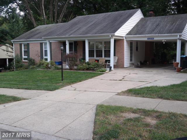 12221 Old Colony Drive, Upper Marlboro, MD 20772 (#PG10076675) :: Pearson Smith Realty
