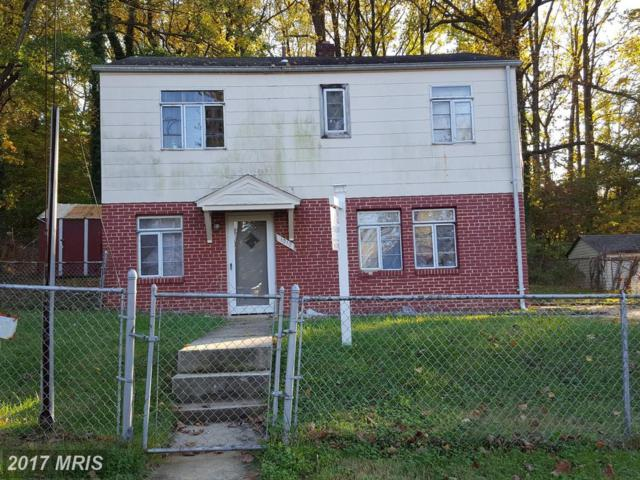 1010 Highview Drive, Capitol Heights, MD 20743 (#PG10077524) :: Pearson Smith Realty