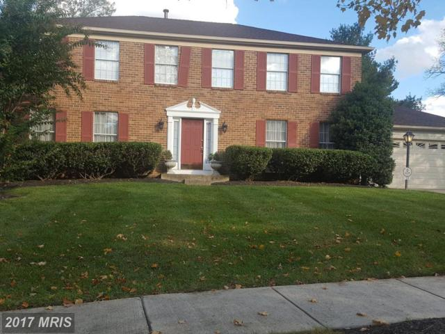915 Cypress Point Circle, Bowie, MD 20721 (#PG10077564) :: Pearson Smith Realty