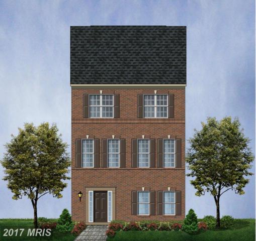 9501 Smithview Place, Glenarden, MD 20706 (#PG10077840) :: LoCoMusings