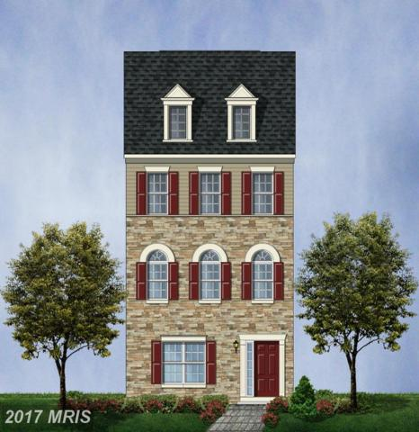 9517 Smithview Place, Glenarden, MD 20706 (#PG10077895) :: LoCoMusings