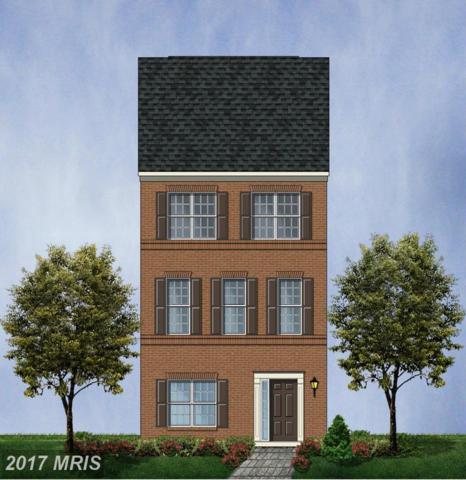 9505 Smithview Place, Glenarden, MD 20706 (#PG10077921) :: LoCoMusings