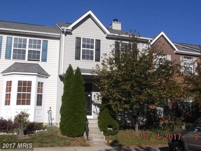 2327 Barkley Place, District Heights, MD 20747 (#PG10079183) :: LoCoMusings