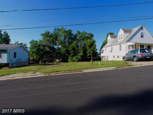 6409 K Street, Capitol Heights, MD 20743 (#PG10080536) :: LoCoMusings