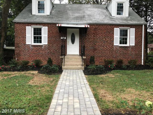 2201 Amherst Road, Hyattsville, MD 20783 (#PG10080593) :: Pearson Smith Realty