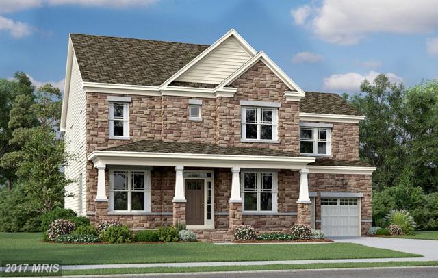 2902 George Hilleary Terrace, Upper Marlboro, MD 20774 (#PG10080886) :: LoCoMusings