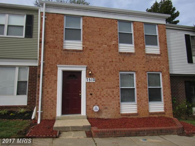 7512 Grouse Place, Landover, MD 20785 (#PG10081151) :: LoCoMusings