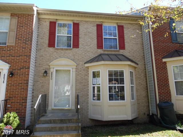 8840 Ritchboro Road, District Heights, MD 20747 (#PG10081167) :: LoCoMusings