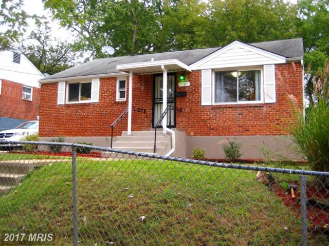 4903 69TH Place, Hyattsville, MD 20784 (#PG10081573) :: LoCoMusings