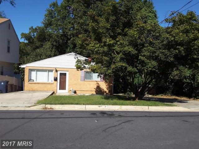 705 Opus Avenue, Capitol Heights, MD 20743 (#PG10081598) :: LoCoMusings