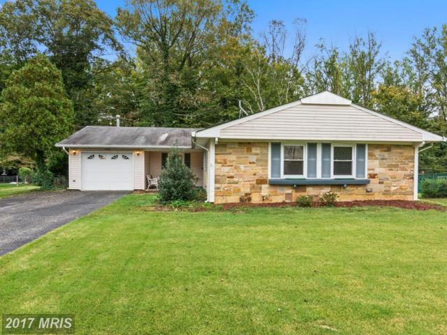 13546 Youngwood Turn, Bowie, MD 20715 (#PG10081923) :: LoCoMusings