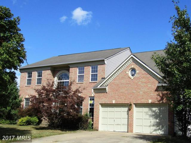 8014 River Field Court, Bowie, MD 20715 (#PG10082032) :: LoCoMusings