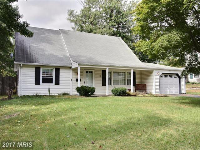 4912 Rockingham Lane, Bowie, MD 20715 (#PG10083847) :: The Sebeck Team of RE/MAX Preferred