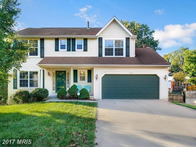 7206 Willow Hill Drive, Capitol Heights, MD 20743 (#PG10084709) :: Pearson Smith Realty