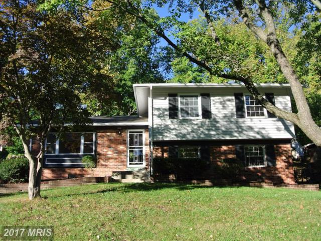 3806 Swann Road, Suitland, MD 20746 (#PG10084946) :: Pearson Smith Realty