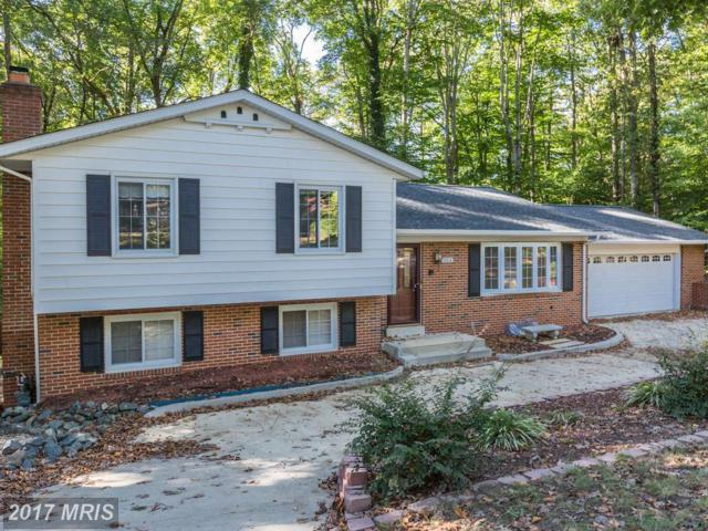 504 Swan Creek Road, Fort Washington, MD 20744 (#PG10085061) :: The Speicher Group of Long & Foster Real Estate