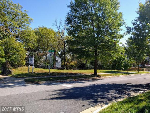 3201 Bunker Hill Road, Mount Rainier, MD 20712 (#PG10085065) :: The Speicher Group of Long & Foster Real Estate