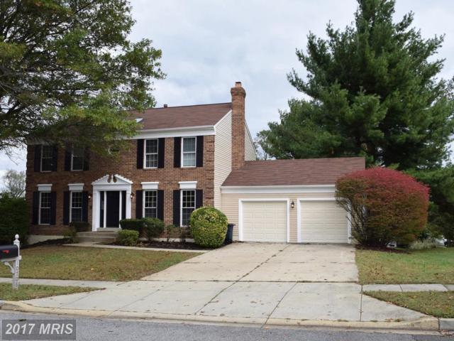 10708 Lake Arbor Way, Bowie, MD 20721 (#PG10085130) :: Pearson Smith Realty