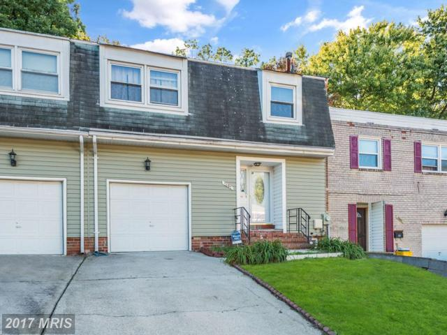 7407 Calder Drive, Capitol Heights, MD 20743 (#PG10085290) :: LoCoMusings