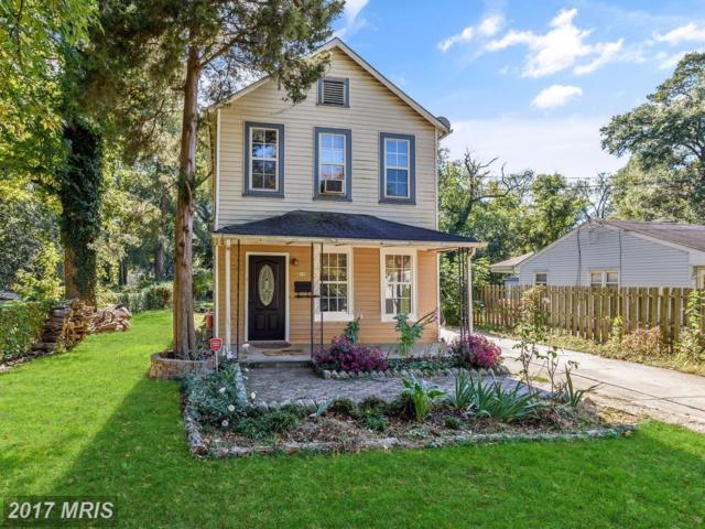 5119 Emerson Street, Hyattsville, MD 20781 (#PG10085389) :: A-K Real Estate