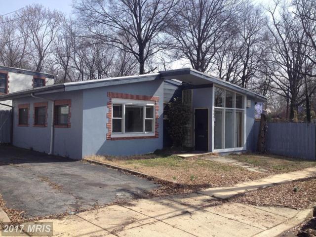 3801 Cedar Croft Place, Brentwood, MD 20722 (#PG10085684) :: LoCoMusings