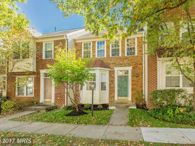 10203 Balsam Poplar Place, Bowie, MD 20721 (#PG10085875) :: The Sebeck Team of RE/MAX Preferred