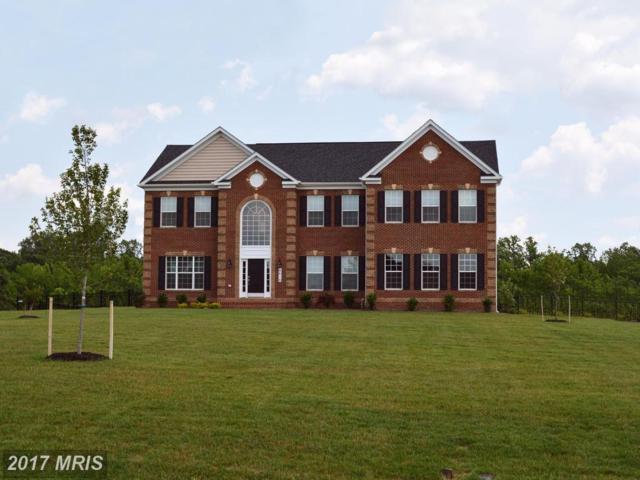15600 Taylerton Lane, Brandywine, MD 20613 (#PG10086234) :: The Savoy Team at Keller Williams Integrity