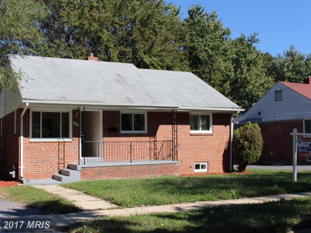 1704 Lebanon Street, Hyattsville, MD 20783 (#PG10086316) :: Dart Homes